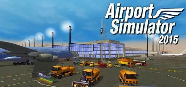 Airport Simulator 2015 Full Game Free Download