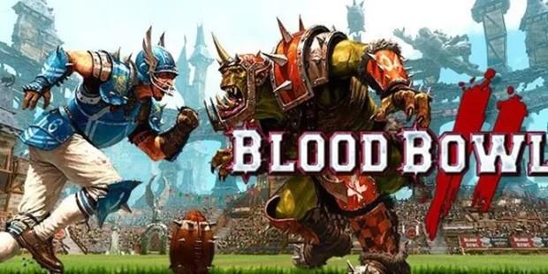 Blood Bowl 2 Free Game Download