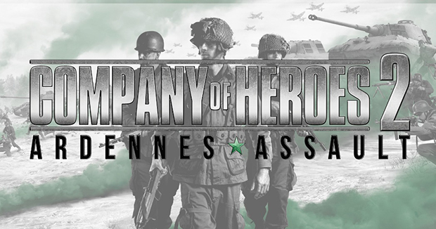 Company of Heroes 2 Ardennes Assault Download Full