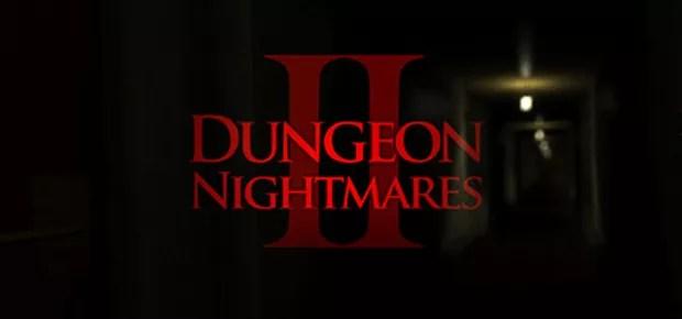 Dungeon Nightmares II The Memory