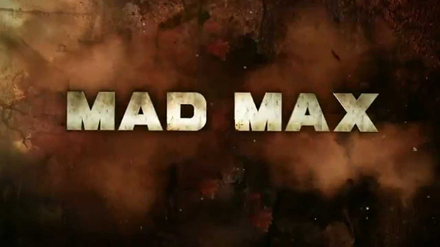 Mad Max (2015) Free Game Download