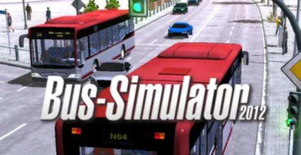 Bus Simulator 2012 Free Download Full Version