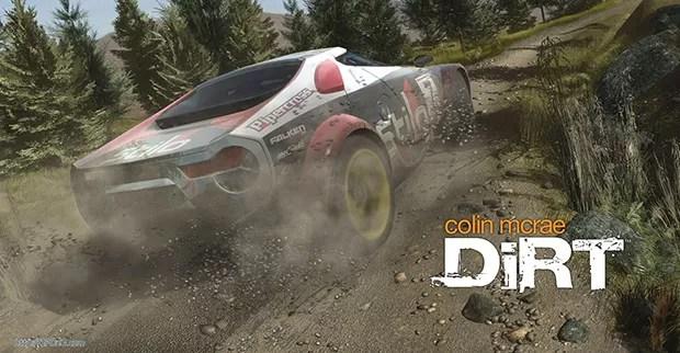 Colin McRae: Dirt Full Version Free Download