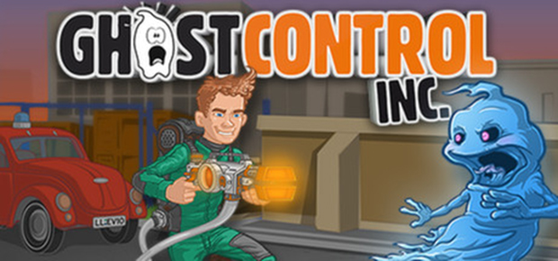 GhostControl Inc. Free Game Download
