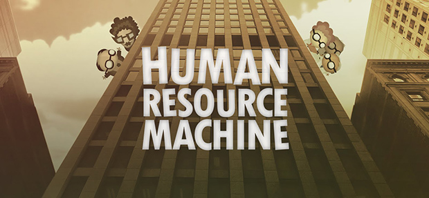 Human Resource Machine Free Full Game Download