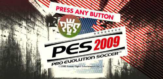 Pro Evolution Soccer 2009 Full Game Free Download