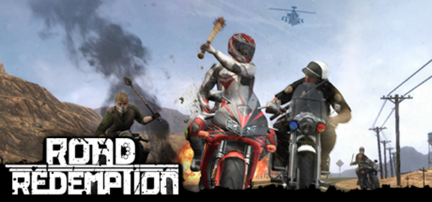 Road Redemption Free Game Full Download