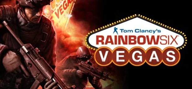 Tom Clancys Rainbow Six Vegas Free Game Download