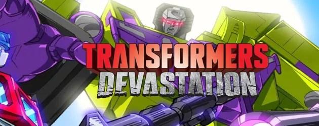 Transformers Devastation Free Download Full
