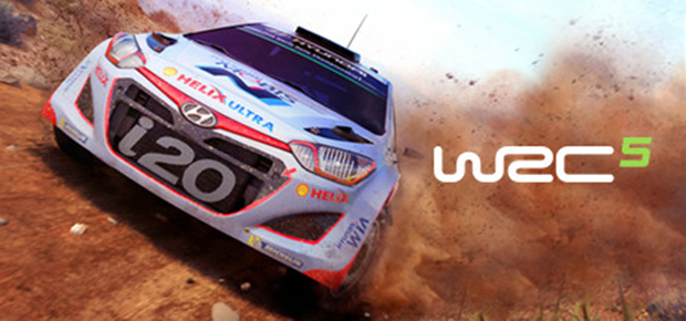 WRC 5: FIA World Rally Championship Full Download