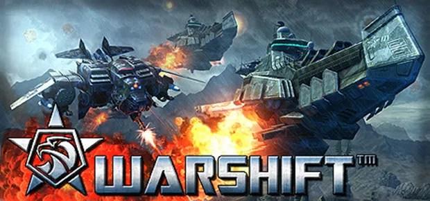 Warshift Free Game Download Full