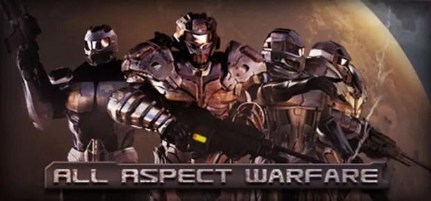 All Aspect Warfare Full Game Free Download
