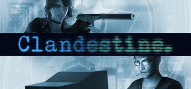 Clandestine Free Full Version Game Download