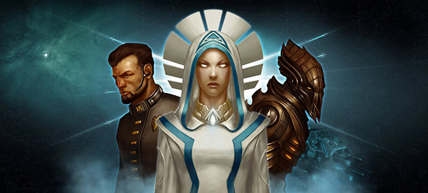 Sins of a Solar Empire: Trinity Free Game Download