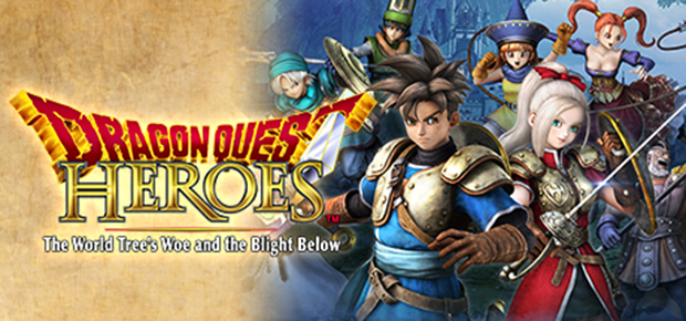 DRAGON QUEST HEROES: Slime Edition Full Download