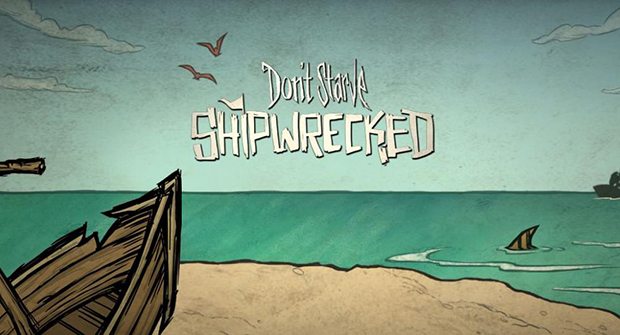 Don't Starve: Shipwrecked Free Game Full Download