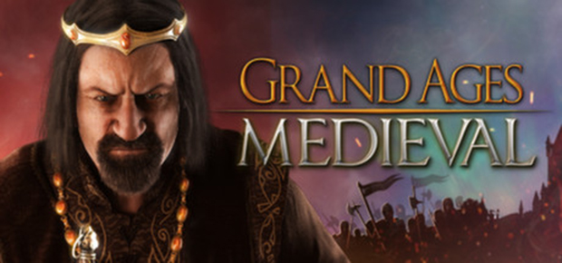 Grand Ages Medieval Free Download Full Game