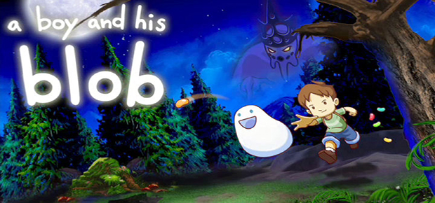 A Boy and His Blob Free Game Download Full