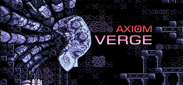 Axiom Verge Free Download Full Game