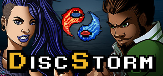 DiscStorm Free Game Download Full
