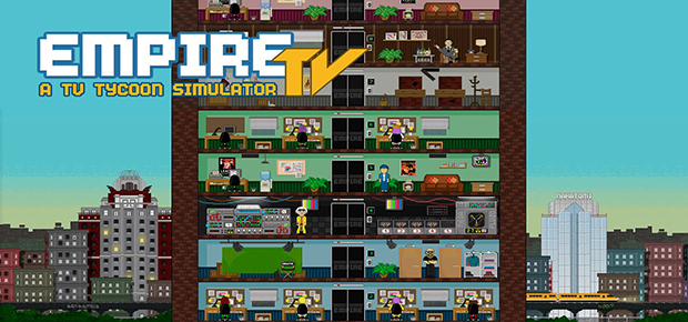 Empire TV Tycoon Full Free Game Download