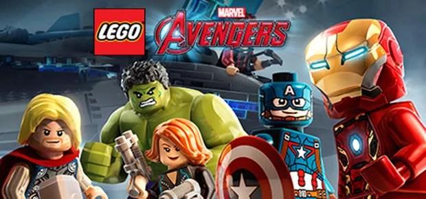 Lego Marvel's Avengers Free Game Full Download
