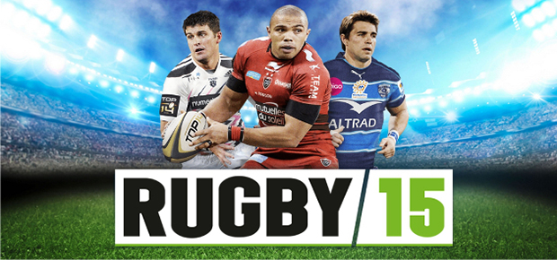 Rugby 15 (PC) Full Game Free Download