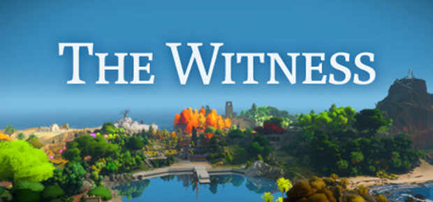 The Witness Free Game Download Full
