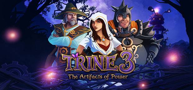 Trine 3: The Artifacts of Power Full Download