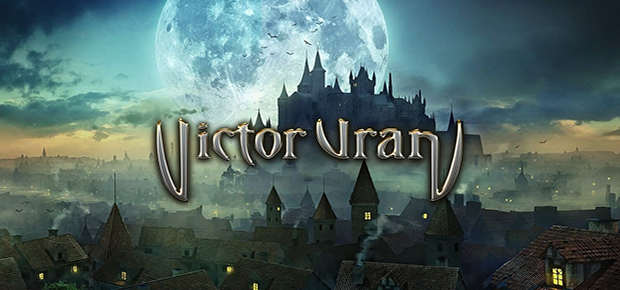 Victor Vran Full Game Free Download