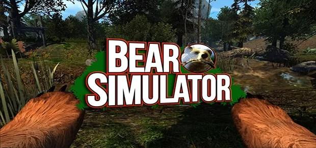 Bear Simulator Free Full Download