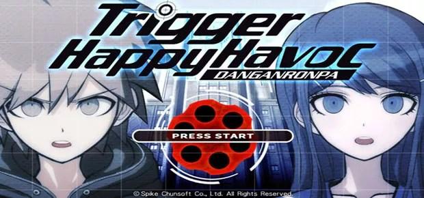 Danganronpa: Trigger Happy Havoc Download