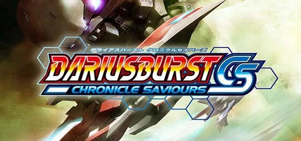 Dariusburst Chronicle Saviours Download