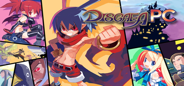 Disgaea PC Download