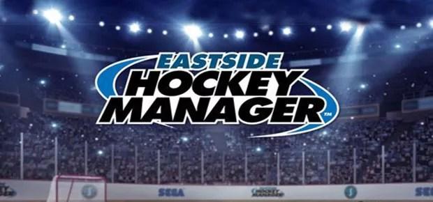 Eastside Hockey Manager Download Full