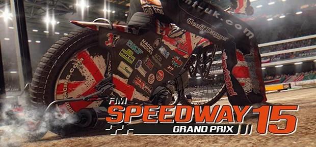 FIM Speedway Grand Prix 15 Download