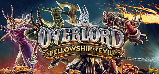 Overlord: Fellowship of Evil Full Version Download