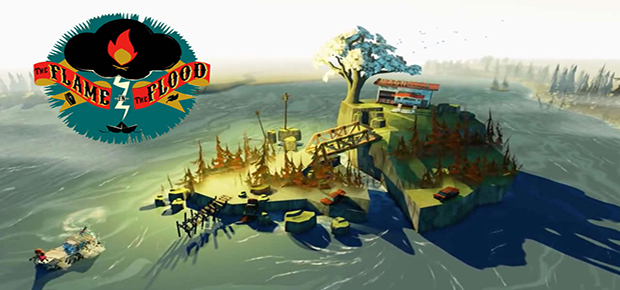The Flame in the Flood Download