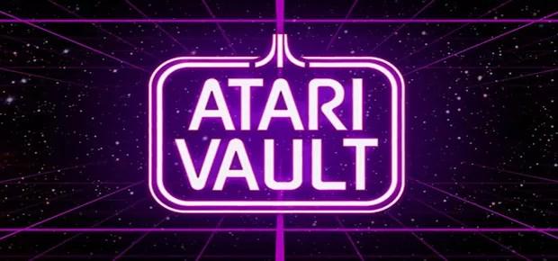 Atari Vault Free Full Version Download