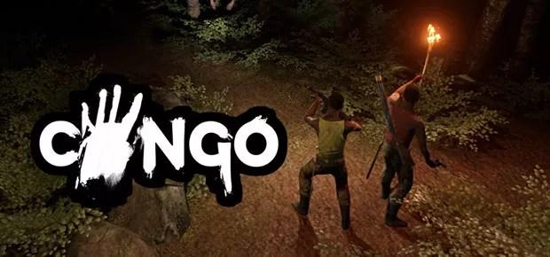 Congo (2016) Free Game Full Download