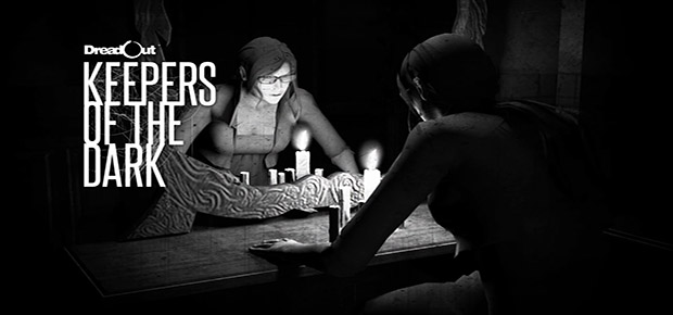 DreadOut: Keepers of The Dark Free Game Download