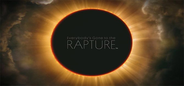 Everybody's Gone to the Rapture Free Game Full Download