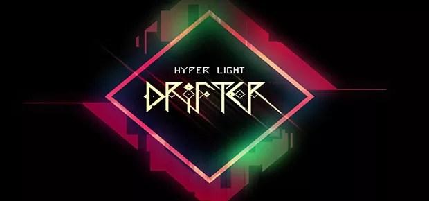 Hyper Light Drifter Full Free Game Download