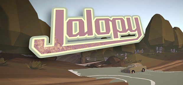 Jalopy Free Game Full Download