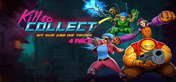 Kill to Collect Free Download Full Game