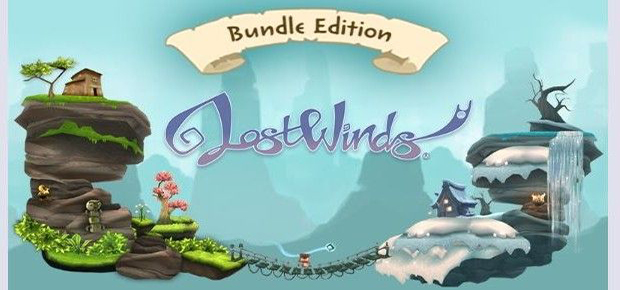 LostWinds: The Blossom Edition Free Full Game Download