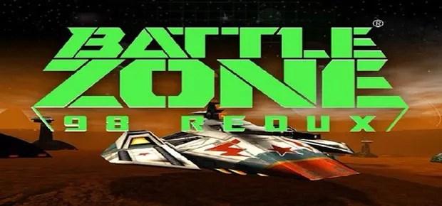 Battlezone 98 Redux Free Game Full Download