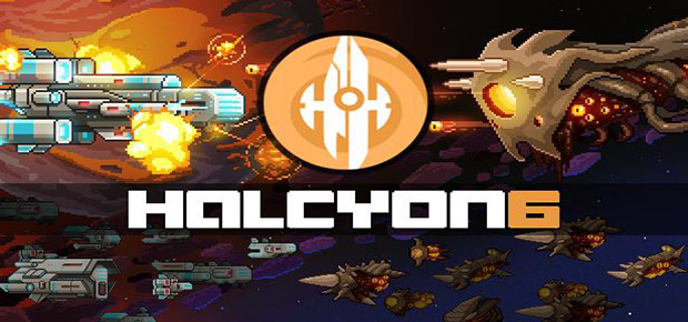 Halcyon 6: Starbase Commander Full Free Game Download