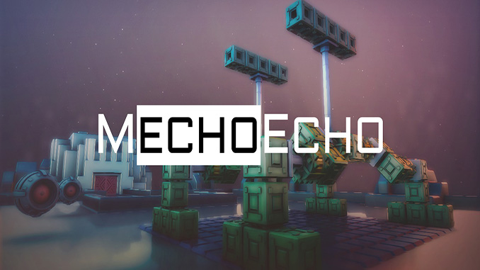 MechoEcho Free Download Full