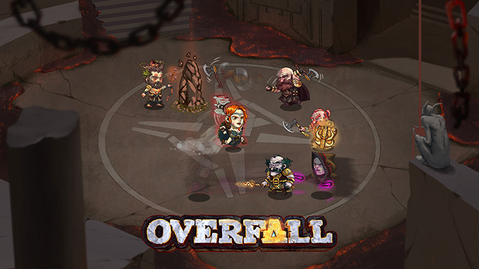 Overfall Free Full Game Download
